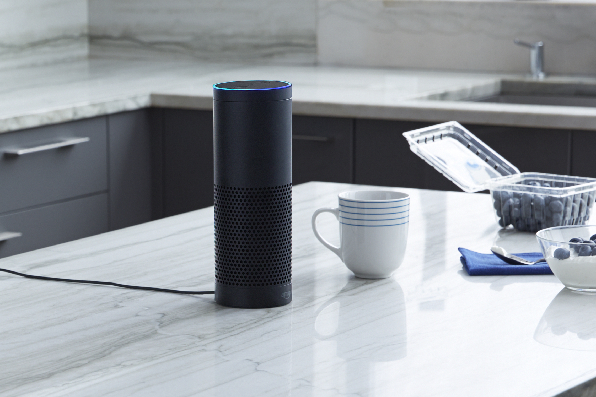 10 Examples of Content Marketing with Amazon Alexa