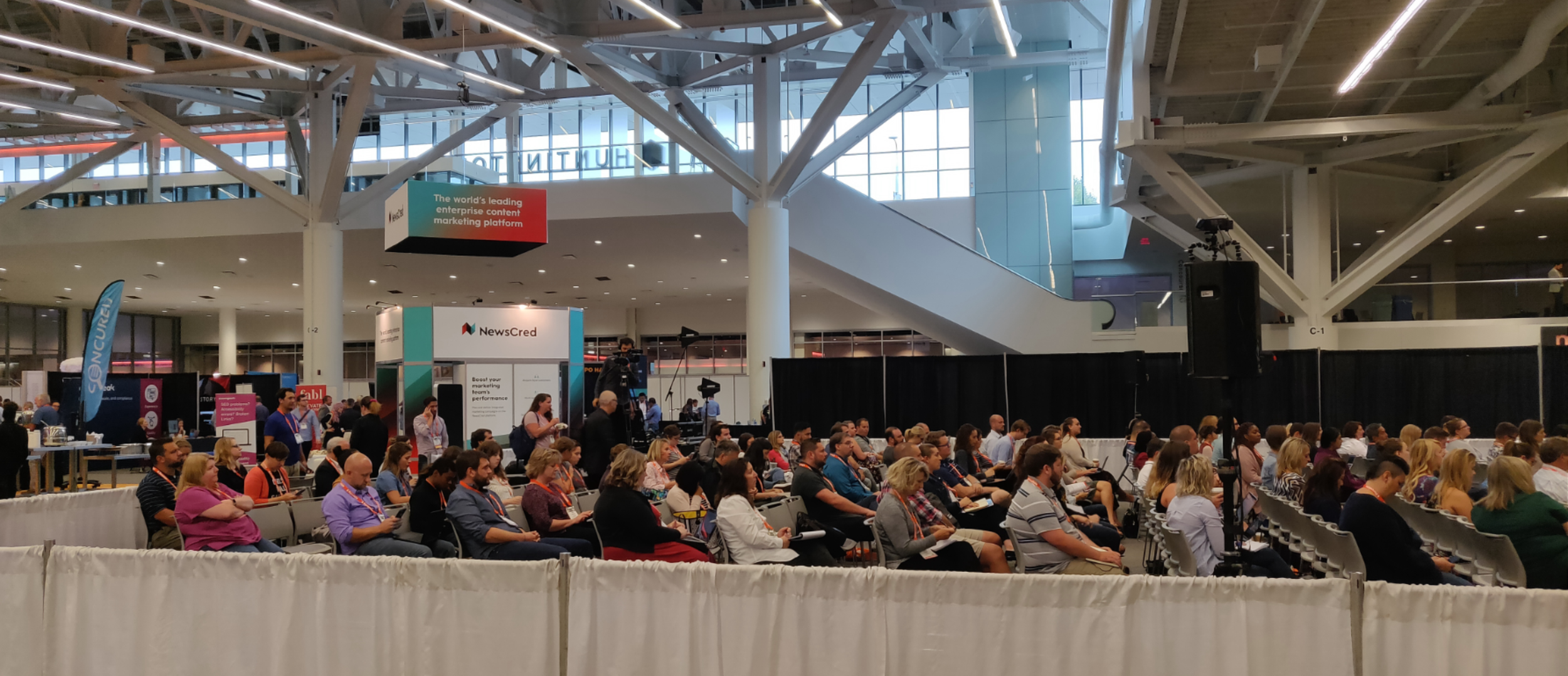 Five Takeaways from Content Marketing World 2018